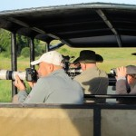 Hluhluwe Game Reserve photographic safaris
