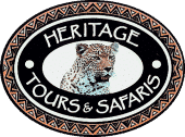 Cheetah, Leopard & Elephants on Safari
