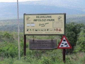 self drive safari tips and rules