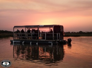 durban boat tour and safari