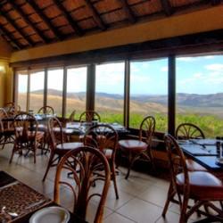 hluhluwe hilltop restaurant