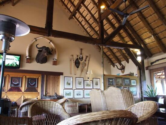 hluhluwe-imfolozi park accommodation