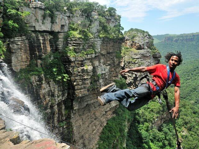 activities at oribi gorge