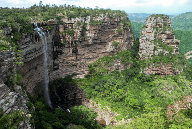 oribi gorge accommodation