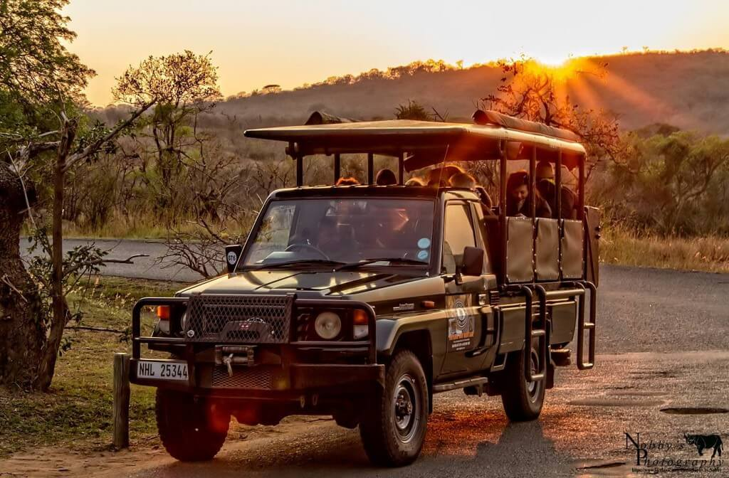 Durban Full Day Safari Tour daily