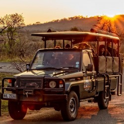 imfolozi hluhluwe exclusive safari tour