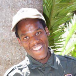 safaris staff