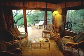 Muntulu Bush Lodge
