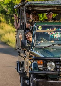 ISIMANGALISO WETLAND PARK FULL DAY HERITAGE SAFARI TOUR