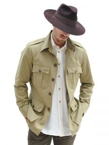 comfortable safari clothing