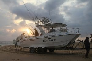 sodwana bay deep sea charters contact no