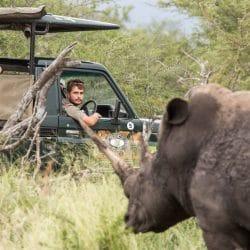 imfolozi big 5 day safari