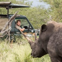 umfolozi big 5 game reserve & safaris
