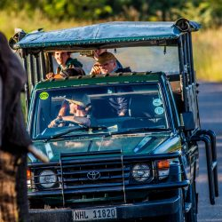 Half Day Big 5 Safari Hluhluwe-Imfolozi Park