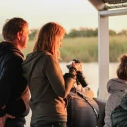 boat trips st lucia kwazulu natal