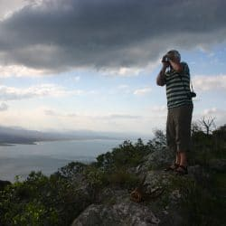 look out point mkuze reserve