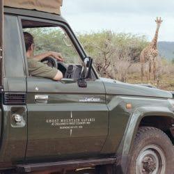mkuze game reserve safari