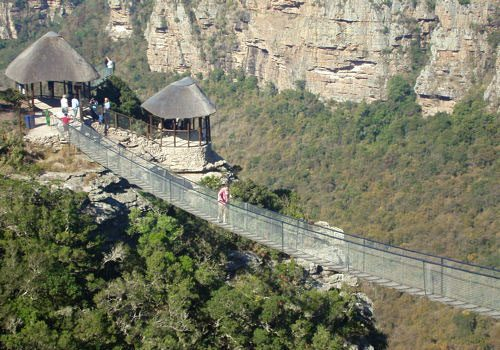 accommodation oribi gorge